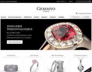 Gemmyo s'est lancé dans l'impression 3D de bijoux dès 2011