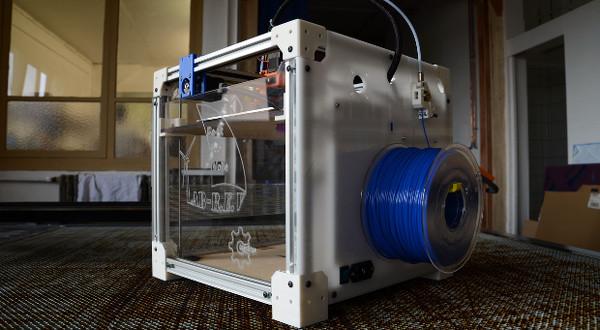 laboratoire 3dnatives test de l 39 imprimante 3d mondrian d 39 open edge 3dnatives. Black Bedroom Furniture Sets. Home Design Ideas