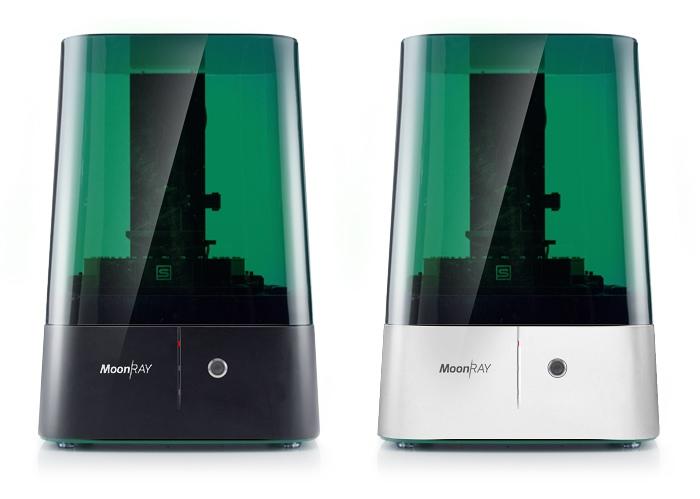 La MoonRay est proposée en pré-commande au prix de $2499 sur Kickstater