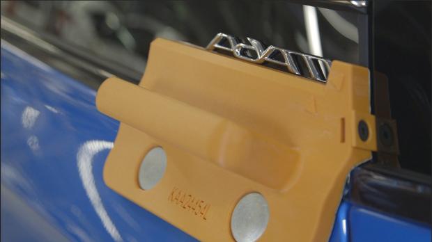 L'impression 3D chez Opel