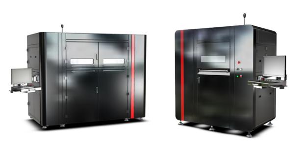 """La ProMaker 100 viendra compléter la gamme """"Proways powered by Farsoon"""" lancée en novembre 2015"""