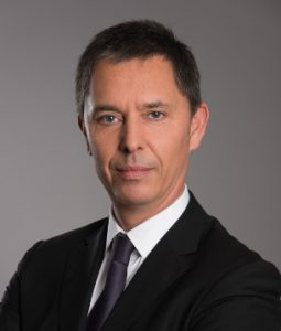 Philippe Laude, CEO de Prodways