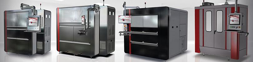 Prodways commercialise une dizaine de machines professionnelles