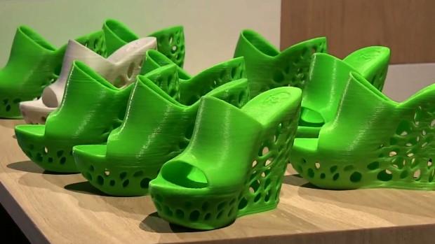 Le projet de loi vise à dédommager les designers face aux copies imprimées en 3D non autorisées