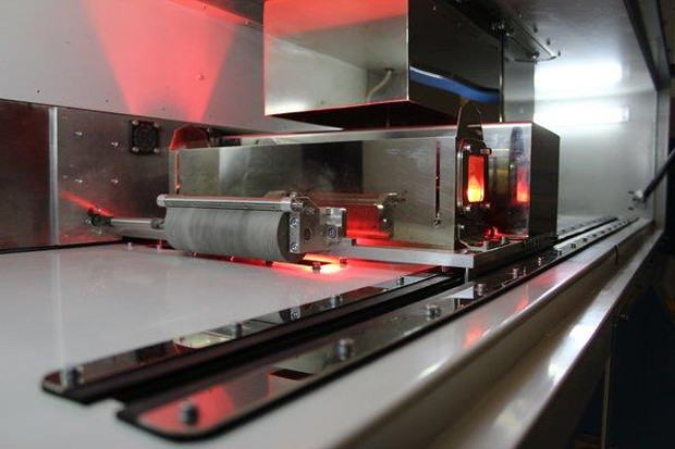 L'imprimante reposera sur un procédé appelée High-Speed Sintering
