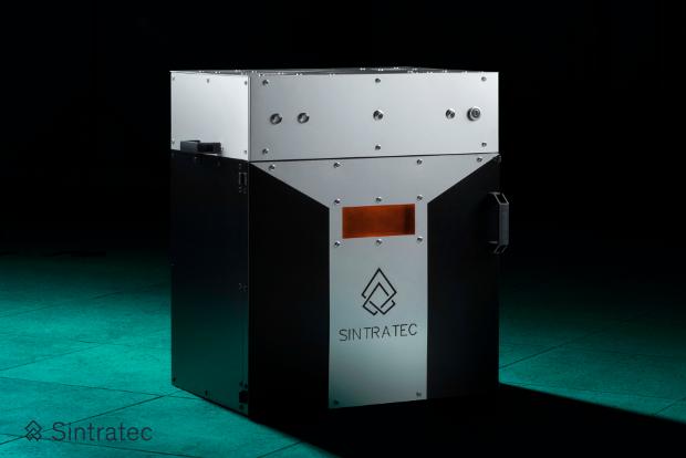 L'imprimante 3D SLS de chez Sintratec