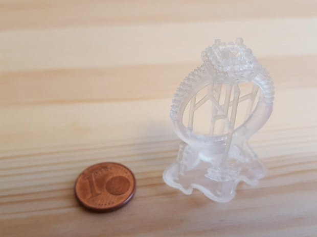 imprimante 3D Form 2