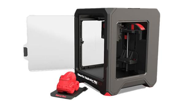 lab 3dnatives test de l 39 imprimante 3d makerbot replicator mini. Black Bedroom Furniture Sets. Home Design Ideas