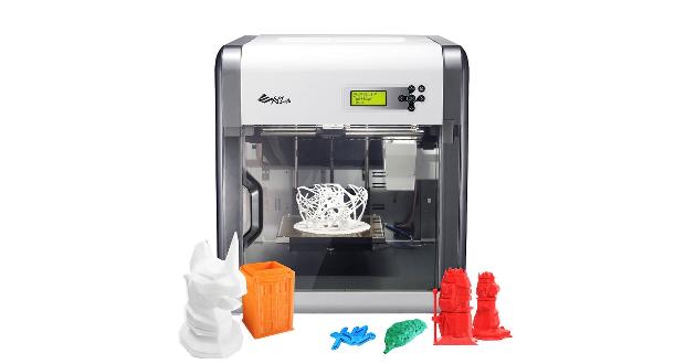 lab 3dnatives test de l imprimante 3d da vinci 1 0 de chez xyzprinting 3dnatives. Black Bedroom Furniture Sets. Home Design Ideas