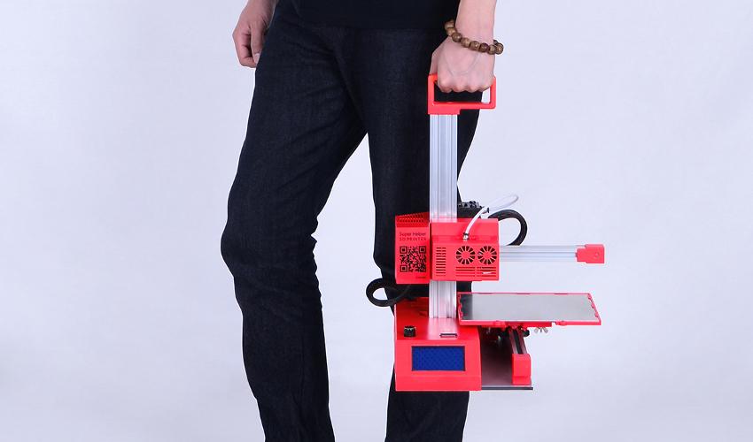 imprimante 3D Winbo SH105