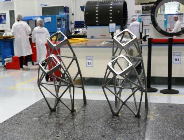 L'usine de Thales spécialisée en impression 3D métal ouvrira ses portes en 2018
