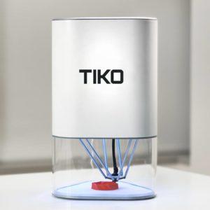 La TIKO est une imprimante 3D Delta au design épurée