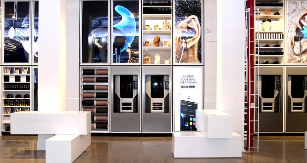 Le concept-store new-yorkais de la marque Normal