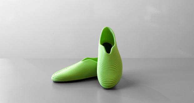 Le premier modèle développé par Feetz