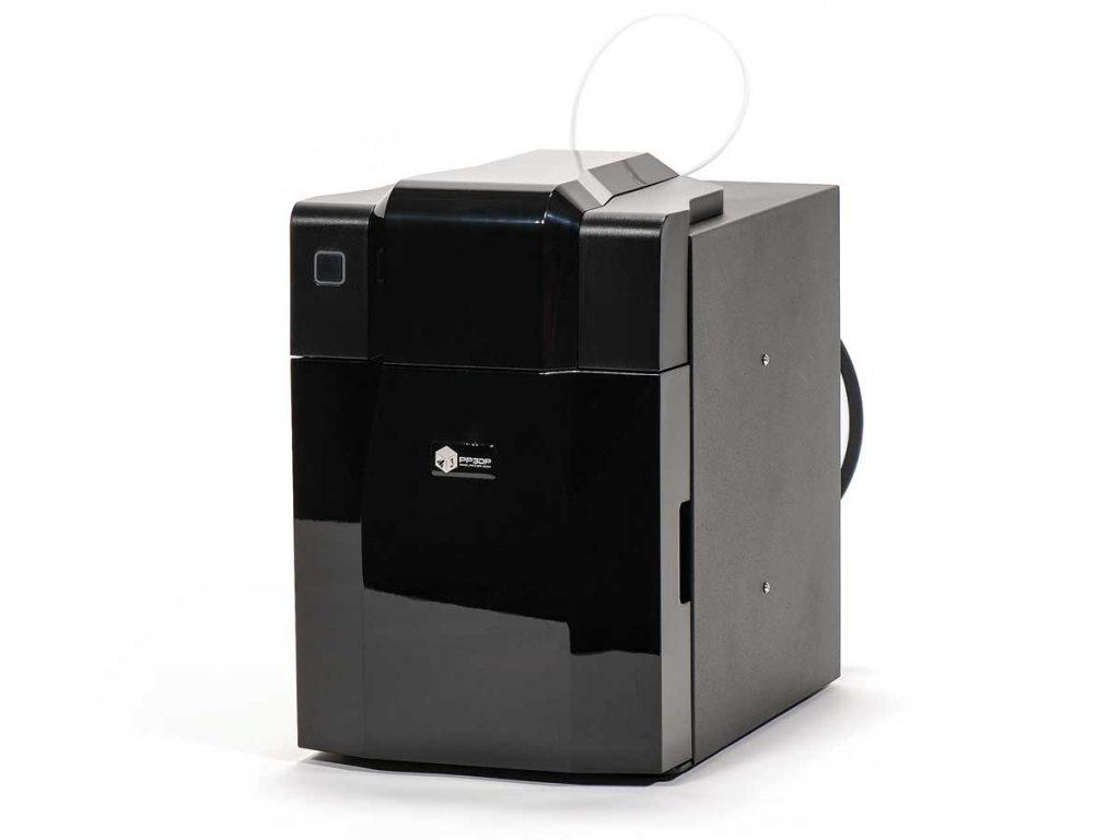 L'imprimante 3D premier prix : la Up! Mini de chez PP3DP