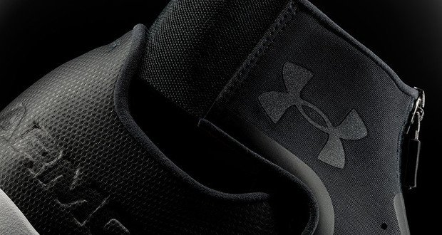 3d Printed 3dnatives Basketball Futurist Under Armour Unveils wqg77p