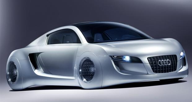 Audi et EOS