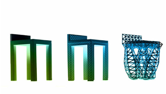 logiciels d'impression 3D