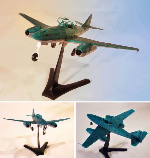 avion mao casella cults