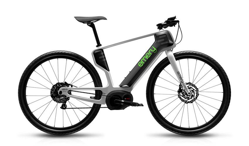 cadre de vélo imprimé en 3D