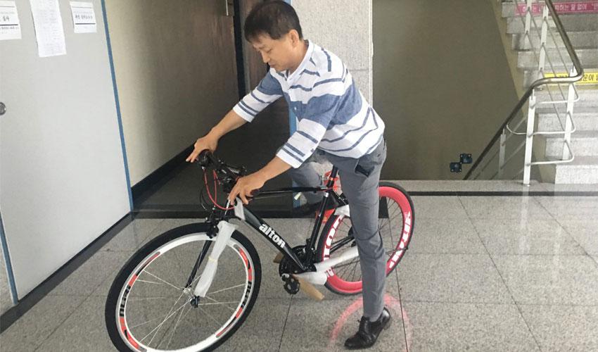 pneu de vélo imprimé en 3D