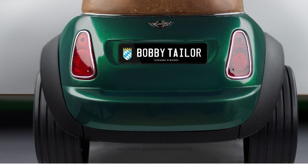 Bobby Tailor