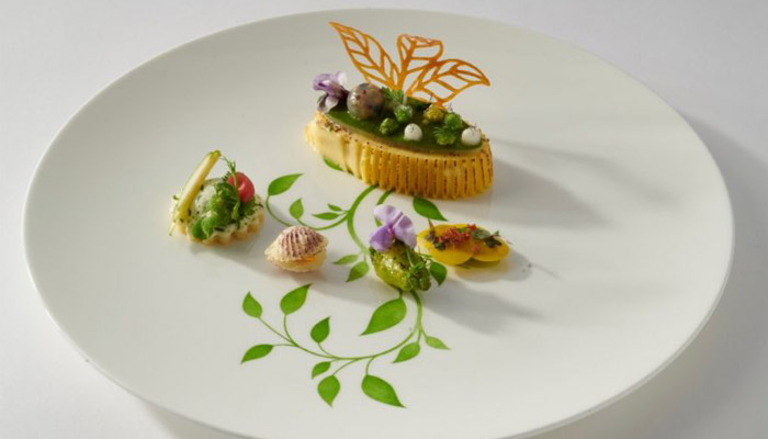 bocuse d'or impression 3D