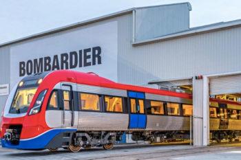 Bombardier Transportation et l'impression 3D : vers une meilleure maintenance des trains