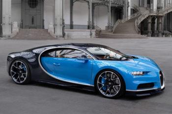 Bugatti crée le plus grand étrier de frein imprimé en 3D