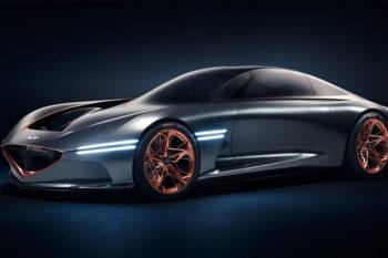 Essentia Concept, le véhicule intégrant impression 3D et intelligence artificielle