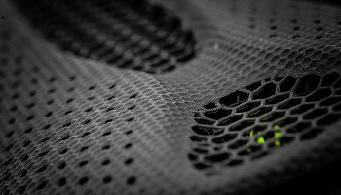 selle de vélo imprimée en 3D