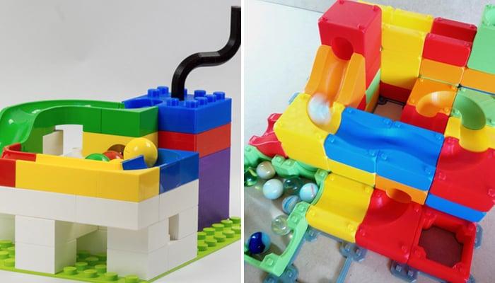 jouets imprimés en 3D