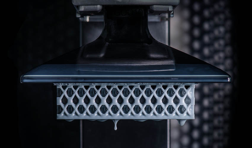 ventes d'imprimantes 3D industrielles