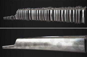 4D_Additive, le logiciel de CAO dédié à la fabrication additive de CoreTechnologie