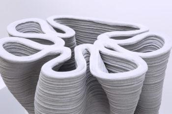 3DCP Challenge, un concours pour promouvoir l'impression 3D béton