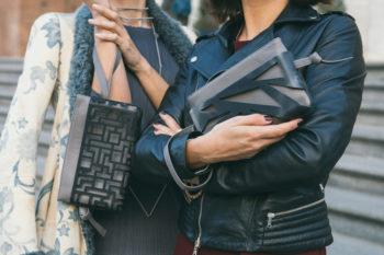 XYZBAG, des sacs à main imprimés en 3D sur-mesure