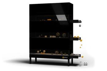 #Startup3D : 3DQue Systems et son système d'impression 3D continue