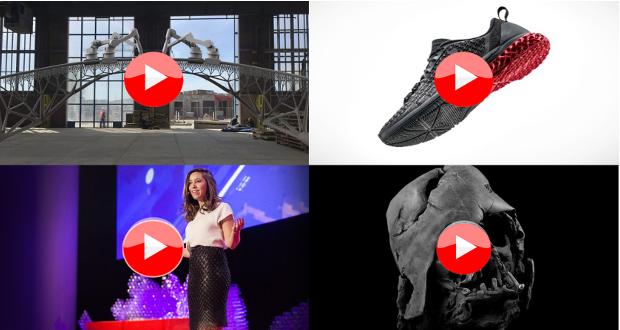 vidéos 2016