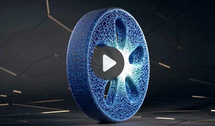vidéo imprimante 3D