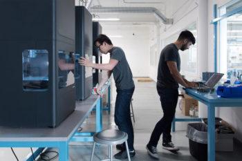 HAVA 3D accélère son développement sur le marché de l'impression 3D