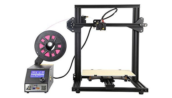 top 15 des imprimantes 3d assembler soi m me 3dnatives. Black Bedroom Furniture Sets. Home Design Ideas