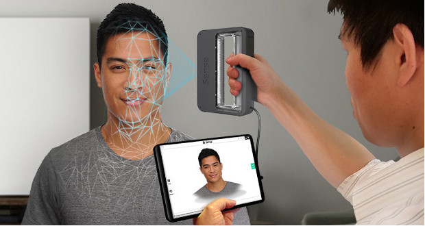TOP 13 Best Low Cost 3D Scanners (2019 Update) - 3Dnatives