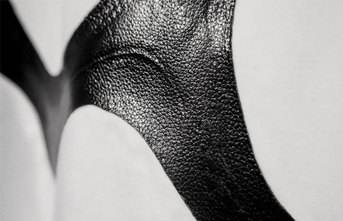 cuir bio-imprimé