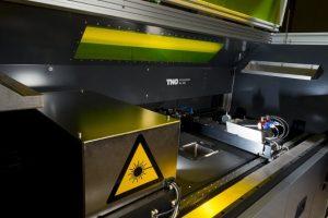 imprimante 3D pour produits en plastique et céramique