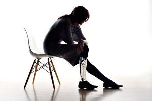 Les prothèses esthétiques de Bespoke Prosthetic seront visibles lors de l'exposition