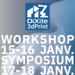 dixite3Dprint