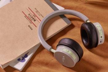 Dotts audio personnalise votre casque audio grâce à l'impression 3D