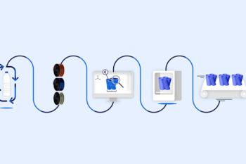 DULSE, un studio d'impression 3D responsable qui allie écologie et technologie