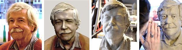 Du modèle original à l'impression 3D