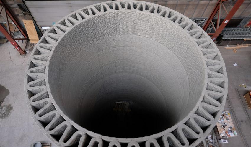 éoliennes impression 3D
